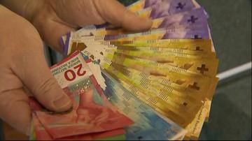 Kredyty we frankach. RPO przedstawił swoje stanowisko