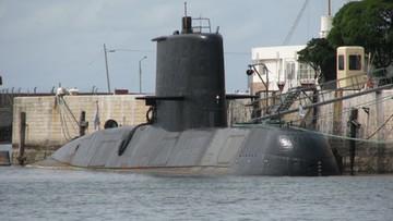 Argentyńskie władze twierdzą, że namierzyły zaginioną łódź podwodną z Elianą Krawczyk na pokładzie