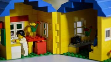 Lego zapowiada walkę ze stereotypami płciowymi