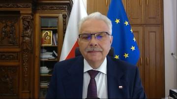 Trzecia dawka w Polsce? Jest zapowiedź wiceministra