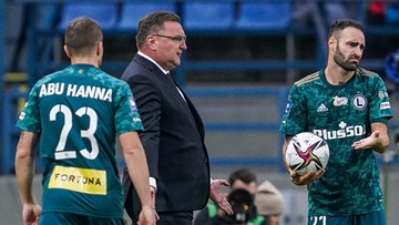 Liga Europy: Ile zarobiła Legia Warszawa?