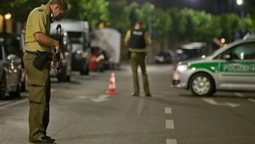 Rząd Niemiec: nie wszyscy uchodźcy są terrorystami