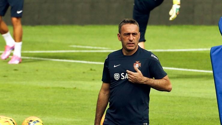 Znany portugalski trener selekcjonerem reprezentacji Korei Południowej