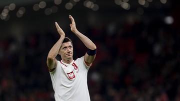 """Lewandowski ocenił mecz z Albanią. """"Mieliśmy go pod kontrolą"""""""