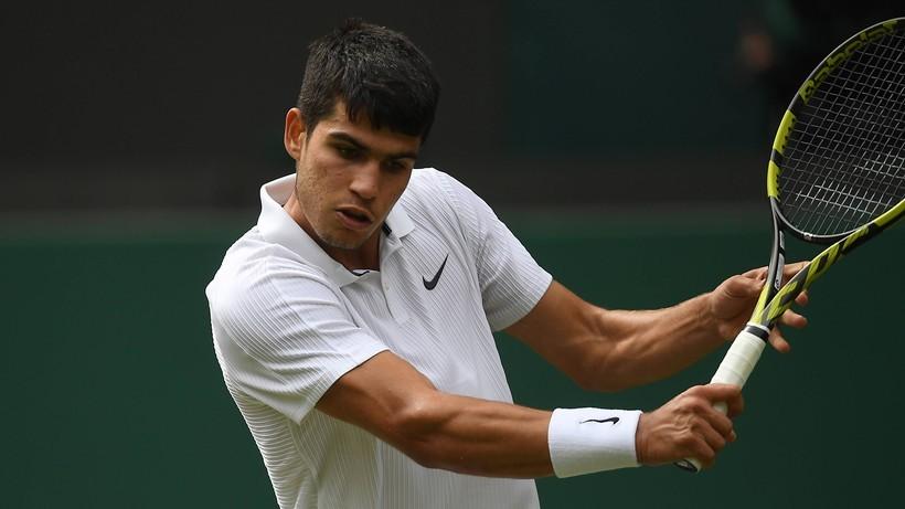 Ćwierćfinalista tegorocznego US Open wraca do gry po kontuzji