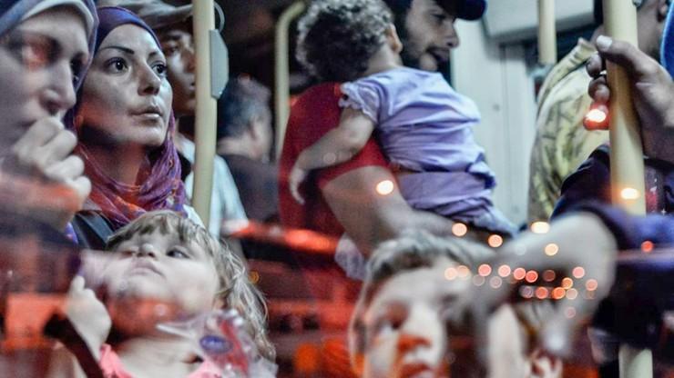 Do Włoch w tym roku dotarło ponad 166 tys. migrantów