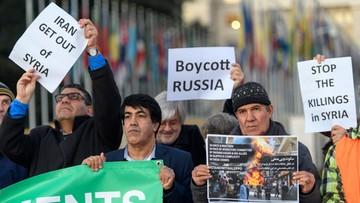 Nie będzie rozejmu w Aleppo. Zablokowały go Rosja i Chiny