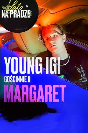 2020-08-28 Lato na Pradze: Margaret wystąpi w duecie z...