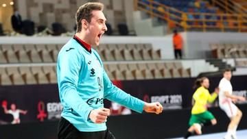MŚ w piłce ręcznej 2021: Polacy zdeklasowali Brazylijczyków w ostatnim meczu grupy B