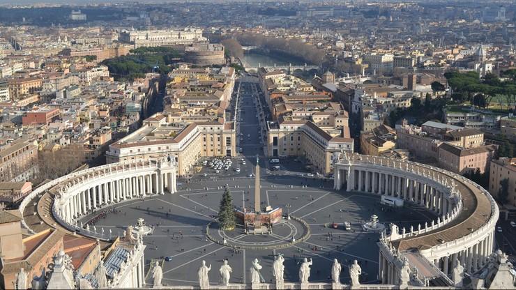 Vatican News: we wrześniu w Warszawie obrady na temat pedofilii w Kościele