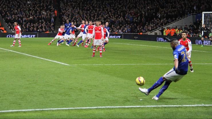 Być jak Forrest Gump... Leicester chce wygrać w Liverpoolu