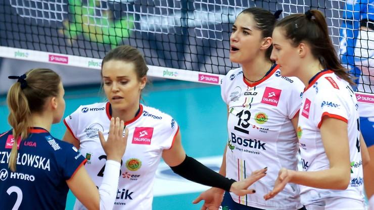 Poznaliśmy komplet ćwierćfinalistów Pucharu Polski siatkarek
