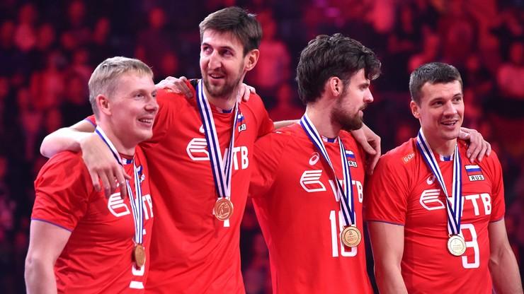 Mistrzostwa świata w siatkówce: Grupa C – trzech kandydatów do podium