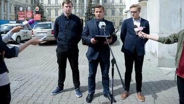 Będą demonstracje Młodzieży Wszechpolskiej w 11 miastach
