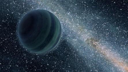 Astronomowie stworzyli pierwszą mapę poszukiwań tajemniczej Planety X