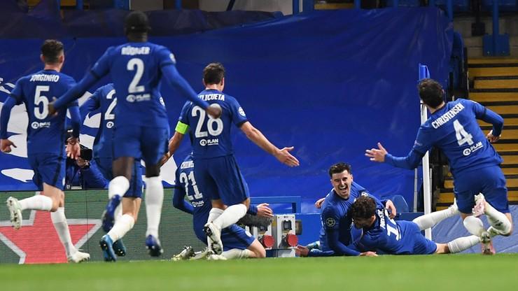 """Liga Mistrzów: """"Nierealny"""" mecz w Londynie! Chelsea zdominowała Real i awansowała do finału"""