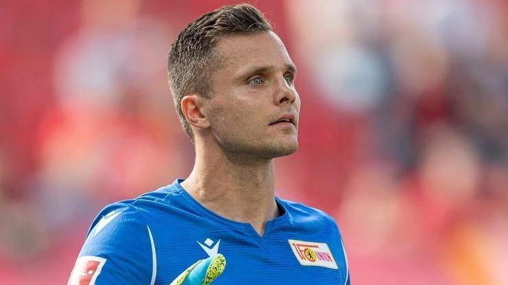 Gikiewicz zostaje w Bundeslidze! Polak w nowym klubie