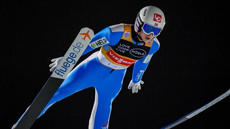 PŚ w Lahti: Drugie miejsce Polaków w konkursie drużynowym. Triumf Norwegów