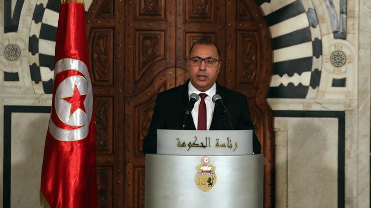 Tunezja. Prezydent zdymisjonował rząd i zawiesił parlament