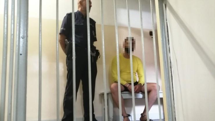 29-letni Bułgar zatrzymany za handel ludźmi