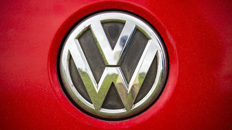 Menadżer Volkswagena trafi do więzienia za aferę spalinową