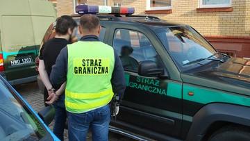 20 osób oskarżonych o przemyt nielegalnych migrantów do Polski