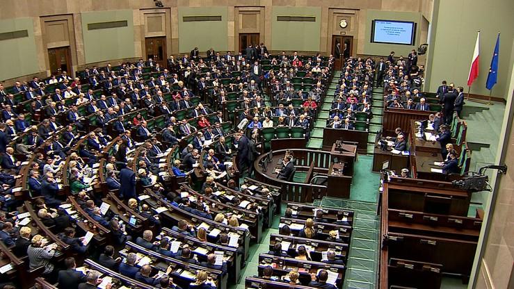 Projekty o KRS i Prawa o ustroju sądów powszechnych - w planie posiedzenia Sejmu na 20-22 czerwca