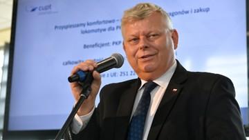 Suski: absolutnie nie wierzę w obiektywizm UE w stosunku do Polski