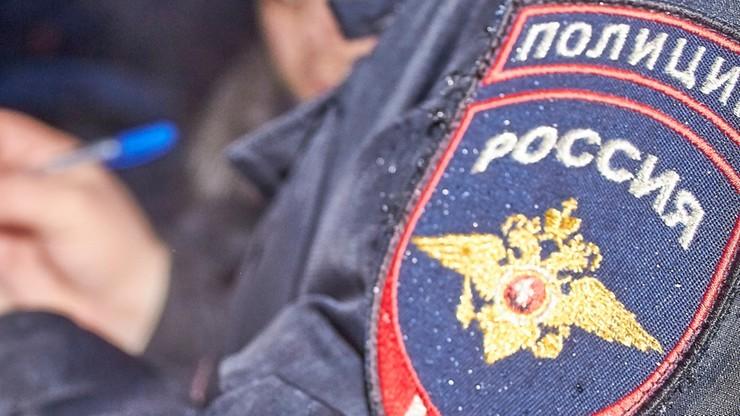 FSB zatrzymała siedmiu bojowników Państwa Islamskiego. Mieli planować ataki terrorystyczne