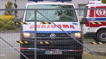 Wirus w Polsce wciąż zaraża i zabija: 318 nowych chorych, 15 osób nie żyje