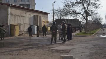 """""""Każdy mieszkaniec Krymu może być dziś uznany za terrorystę"""""""