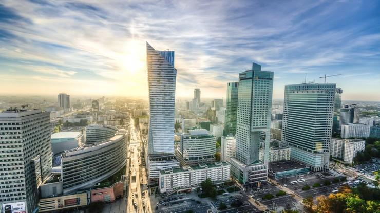 PKB Polski w 2021 wzrośnie o 5,1 proc. Agencja S&P podwyższa prognozę