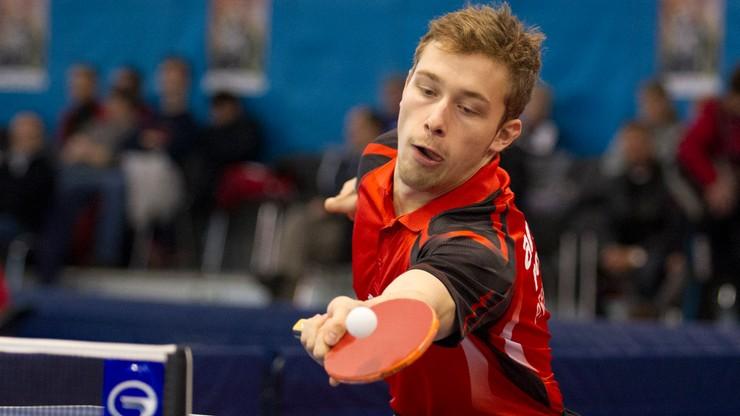 Utytułowany polski tenisista stołowy zakończył sportową karierę