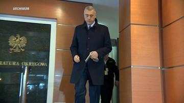 Sąd: zatrzymanie Giertycha było nielegalne