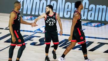 NBA: Fred VanVleet ustanowił nowy klubowy rekord! Raptors lepsi od Magic