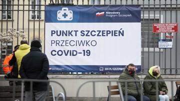 Dania przekaże Polsce szczepionki? Mamy odpowiedź duńskiego rządu