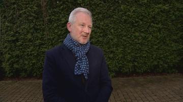 Europejski Nakaz Aresztowania za jednym z oskarżonych o pobicie byłego wiceszefa KNF