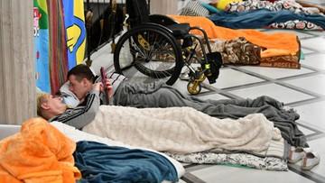 Protestujący spędzą majówkę na korytarzu. Bez dodatkowego posiedzenia Sejmu ws. niepełnosprawnych