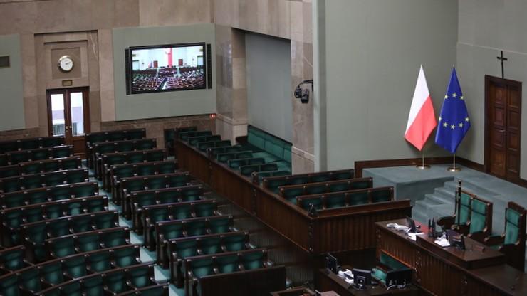 Sejm w dobie koronawirusa. Posłowie zdecydują ws. tarczy antykryzysowej