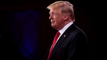 """Kwarantanna w Guantanamo? """"Trump zgłosił taki pomysł"""""""