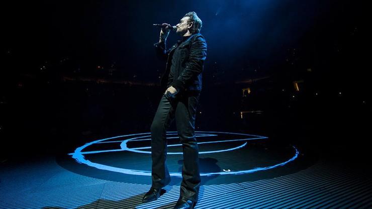 Bono stracił głos. Koncert U2 w Berlinie przerwany