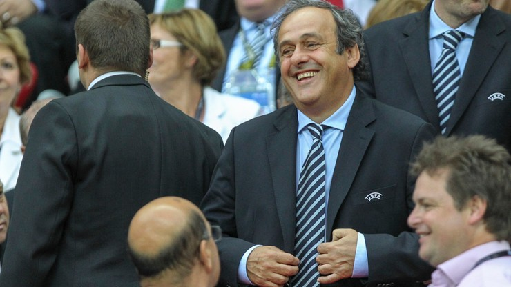 Fogiel z Paryża: Platini na czele 70-tysięcznej armii?
