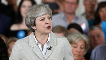 Premier May: złe porozumienie ws. Brexitu gorsze od jego braku