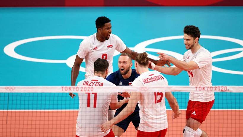 Tokio 2020. Siatkówka: Polska - Włochy. Relacja i wynik na żywo - Polsat Sport