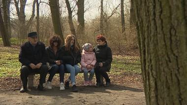 Po śmierci córki walczą o przyszłość wnuczek