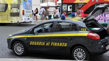 Włoska prokuratura bada transfer pieniędzy od sprawcy zamachów w Paryżu