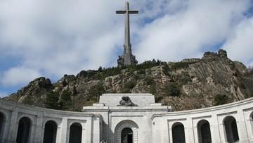 Hiszpański Sąd Najwyższy nie zgodził się na przeniesienie zwłok generała Franco