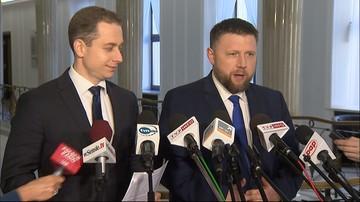 PO: dymisja Berczyńskiego potwierdza nasze przypuszczenia