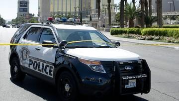 Broń palna, materiały wybuchowe i amunicja. Policja weszła do domu sprawcy ataku w Las Vegas