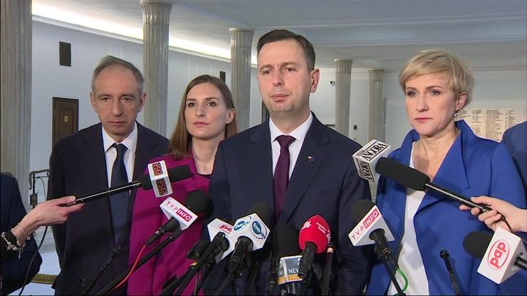 Władysław Kosiniak-Kamysz o planach zreformowania sądownictwa